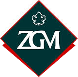 Logo ZGM