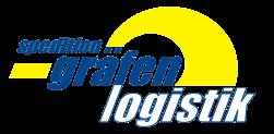 Logo Gräfen Logistik